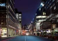 倫敦將在未來四年建造1.4萬座iPad就能控制的智慧型路燈