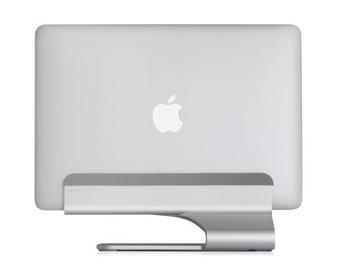 為蘋果筆電找個省空間又美形的支架mTower