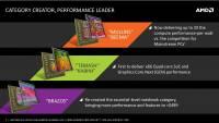 AMD 第三世代主流筆電 平板 APU 解禁, Beema 與 Mullins 正式登場