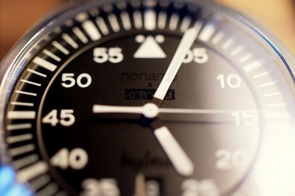 亞洲群眾募資網站史上最成功的計劃-Ch+U超電能飛行錶