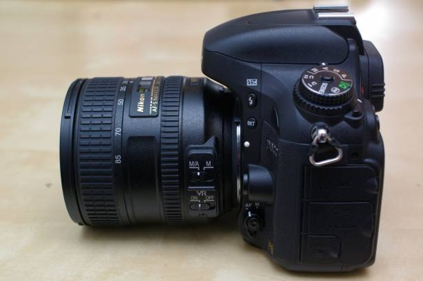 進入全片幅領域的快車票,搭載情境模式的 Nikon D600 動手玩