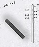 iPhone 6 音量鍵及外殼流出, 發現耐人尋味的「巧合」