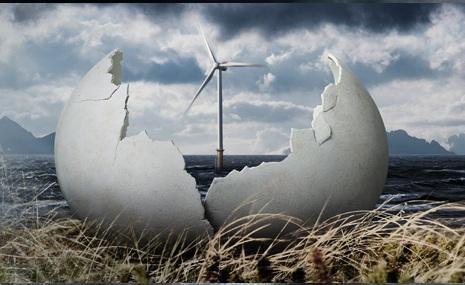 西門子的風力發電,是個有潛力的再生能源技術嗎?