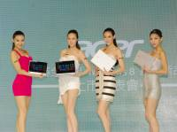 Acer 全系列 Windows 8 產品出爐,強調不模仿對手並採用創新設計