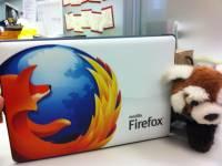 『Firefox 學生好夥伴』留言集氣,總得獎名單公告!