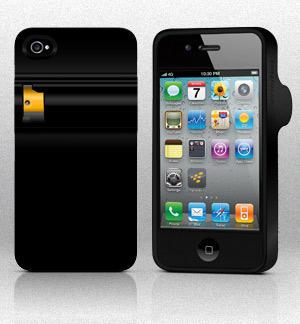 具有防身功能的iPhone手機殼