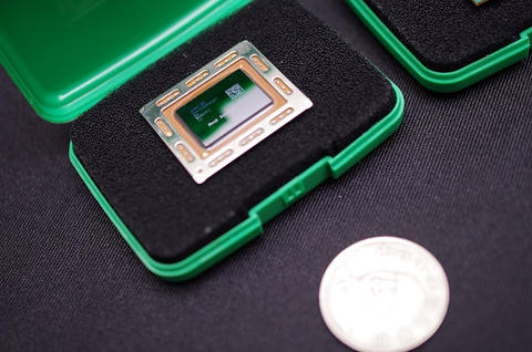 針對伺服器領域, AMD 將投入 64 位元的 ARMv8 架構產品開發