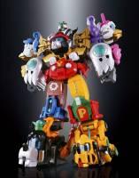 DISNEY x BANDAI 超合金迪士尼機器人戰隊要來收服你的心