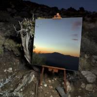簡單小道具讓你拍出超現實攝影照