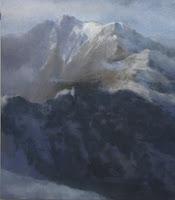 【可見與不可見】王公澤的繪畫之路