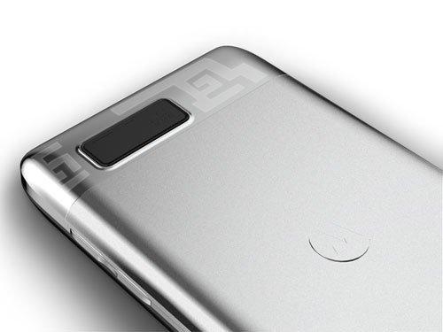 Moto Nexus 手機文件曝光