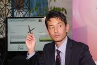 為了維持機構品質而堅持日本生產:專訪 Sony Vaio Duo 11 設計師森繁樹