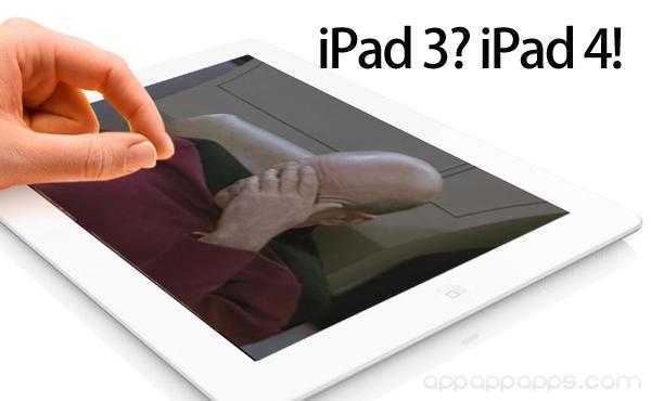 Apple 有可能推出為 New iPad 客戶更換 iPad 4 計劃