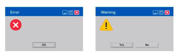 工程師心中的痛!Error memo it 錯誤視窗便利貼