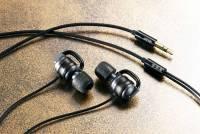 音茶樂推出採用楓木的 Flat4 -楓耳道耳機