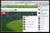 Social API 公測中,讓 Firefox 與 Facebook Messenger 合而為一
