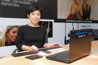 做出能讓各類消費者在 Windows 8 使用獲得最佳體驗的週邊:專訪羅技亞太及日本行銷經理黃麗萍