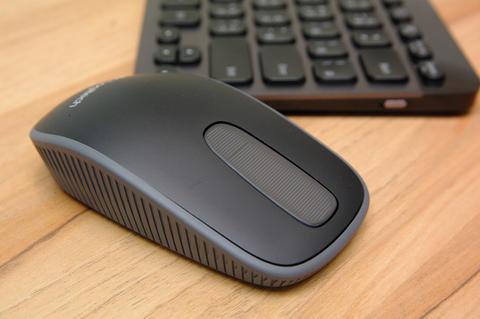 Windows 8 上市在即,羅技發表多款 Windows 8 週邊設備