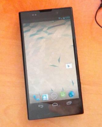 "Sony ""Nexus X""實機相片流出"