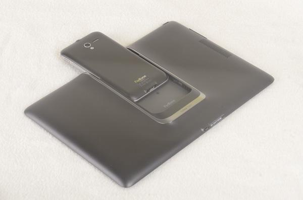 華碩PadFone 2與各家新機硬體規格比一比