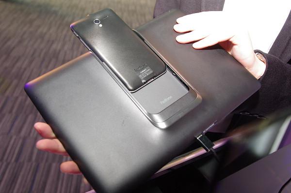 (速報)華碩 PadFone 2 台灣售價亮相,有符合你的期望值嗎?