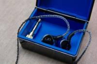 承襲 TF10 原有風格的旗艦耳道, Logitech UE UE900 四單體耳機試聽