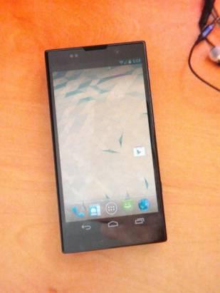 Nexus也要來機海了嗎?Sony Nexus X疑曝光