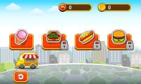 【Android 遊戲】眼力與反應力的大考驗,搶救《老爹快餐車》