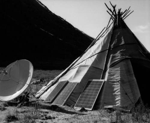 Nomadslife:走遍世界各地拍攝遊牧民族生活