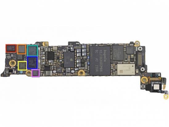 蘋果對於 iPhone 5 相機紫光問題的回應:請避免與強光對槓