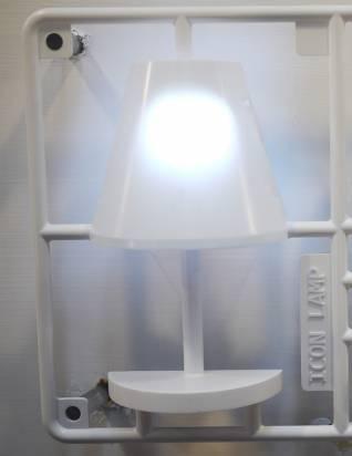 「光型」,差一個燈就五燈獎的燈光設計