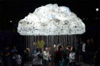 讓生活來點靈感與幻想的燈泡雲
