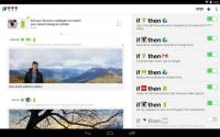 萬能工具 IFTTT 終於登陸 Android