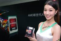 AMD 二代桌上型 APU