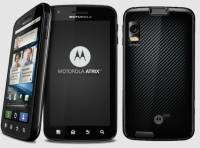 別說是雷根糖, Motorola Atrix 連吃夾心冰淇淋都成問題了...