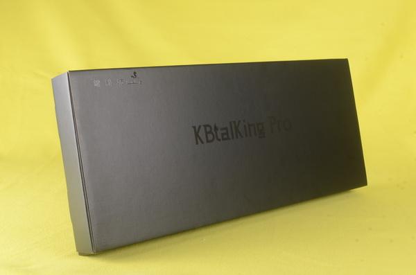 KBtalKing Pro發貨時間確認!