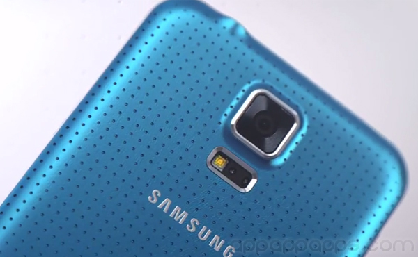 Samsung承認: 部份 Galaxy S5 相機嚴重失靈