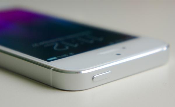 iPhone 電源鍵壞了? Apple宣佈免費更換計劃