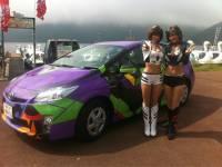 豐田宣佈淡出純電動車開發