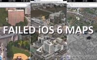 替代iOS 6的地圖 重新加入Google Maps街景視點的方法