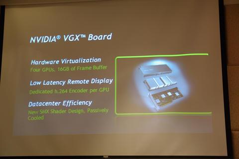 Kepler 架構讓 Maximus 2.0 以及 VGX 提昇專業工作站效率