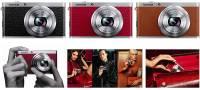 富士 X 系列復古風相機再添新成員,採用 2 3 吋元件的 XF-1 登場
