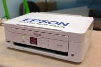 小巧 超值的雲端六合一列印機種 Epson XP-302
