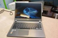 出相入將!續航 效能 可攜皆可兼顧的 Acer Timeline Ultra M5-481TG