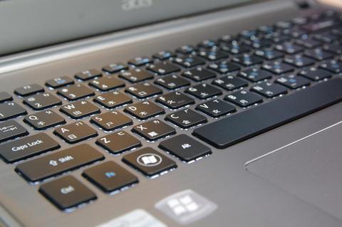 出相入將!續航、效能、可攜皆可兼顧的 Acer Timeline Ultra M5-481TG