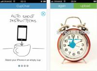 專為網路店家而設的 app CupChair – 用 iPhone 簡單地製作 360 度轉動的圖像