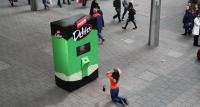 【廣告創意】免費零食大挑戰,你願意豁出去多少呢?