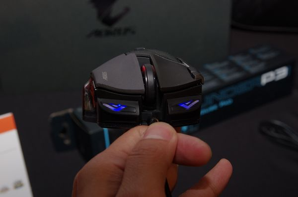 技嘉以 Game On 為主軸,發表新一代顯卡散熱技術與多款 AORUS 電競產品