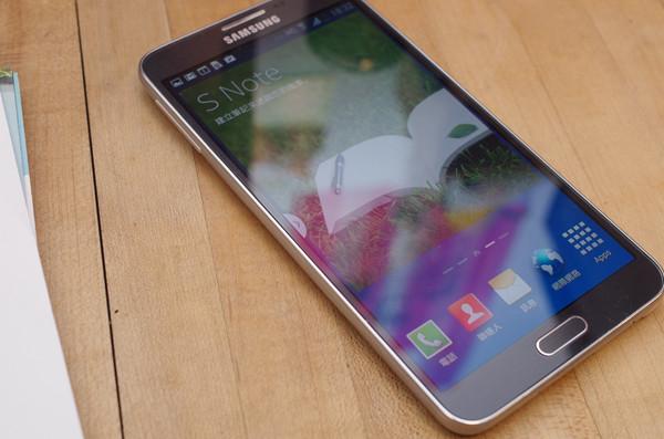 效能與功能的均衡, Galaxy Note 3 Neo 動手玩