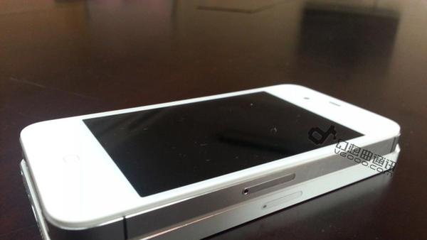 新一代iPhone近了,謠言也變多了,iPhone 5開機影片流出,信嗎?